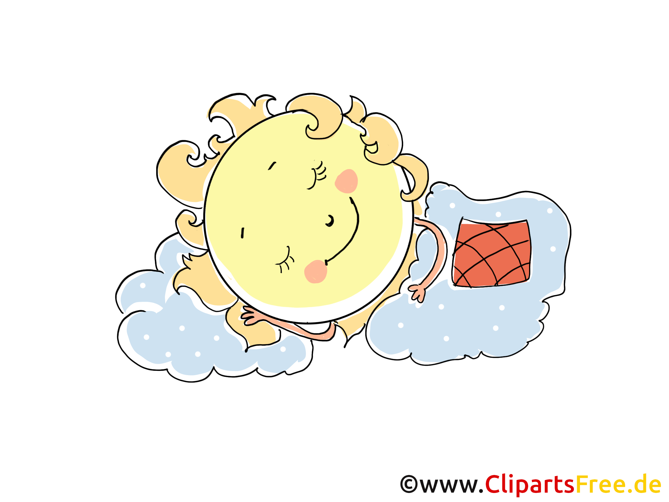Clipart gute nacht banner royalty free download Wetter Bilder, Cliparts, Cartoons, Grafiken, Illustrationen, Gifs ... banner royalty free download