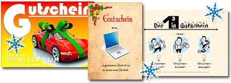 Clipart gutschein geburtstag graphic royalty free download Gutschein Vorlage kostenlos zum Ausdrucken - Geschenk-Gutschein ... graphic royalty free download
