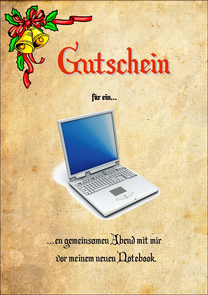Clipart gutschein geburtstag png free library Grafik: Schick mit kostenlosen Cliparts - Gutschein Vorlage ... png free library