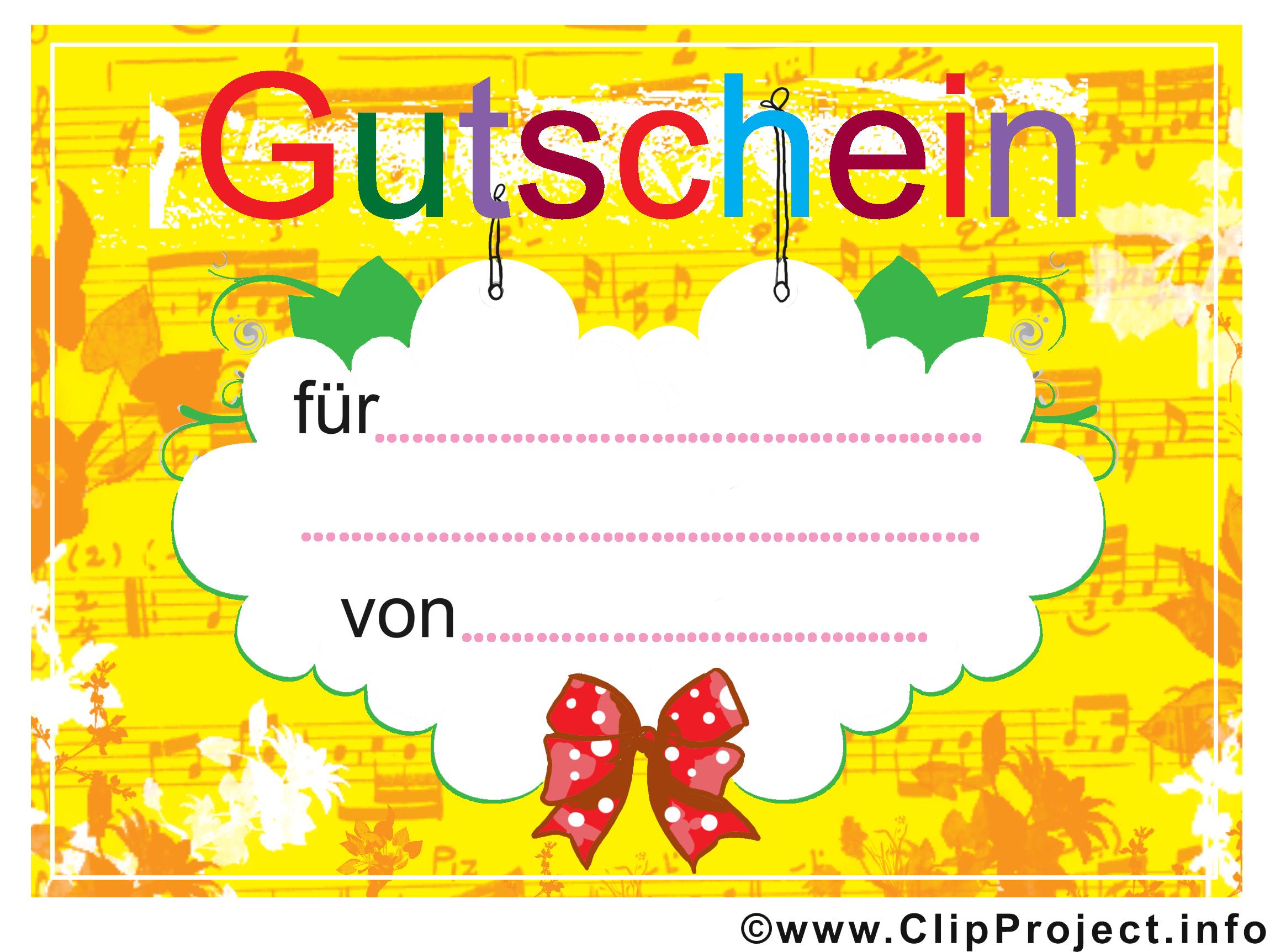 Clipart gutschein geburtstag jpg transparent stock Gutscheine Vorlagen Bilder, Cliparts, Cartoons, Grafiken ... jpg transparent stock