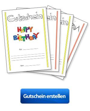 Clipart gutschein geburtstag svg library Gutscheine kostenlos mit Vorlagen gestalten & ausdrucken svg library