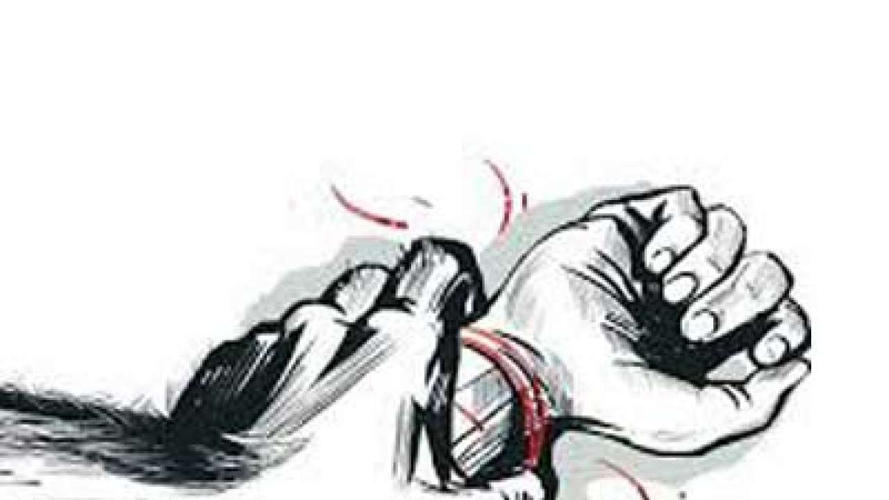 Clipart hadapsar pune svg black and white Woman kidnapped, raped & dumped in Hadapsar, Pune Police book lover svg black and white
