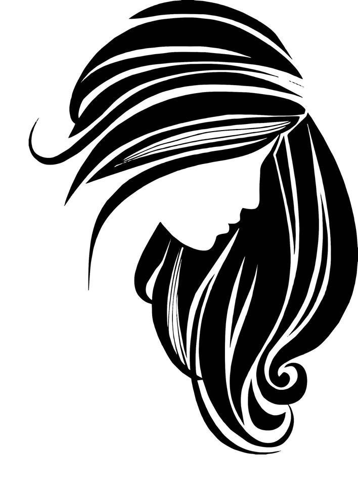 Clipart hair design transparent Flow clipart icon opacity - ClipartFest | Judging Noa in 2019 | Hair ... transparent