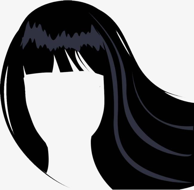 Clipart hair image jpg free Clipart hair 4 » Clipart Station jpg free