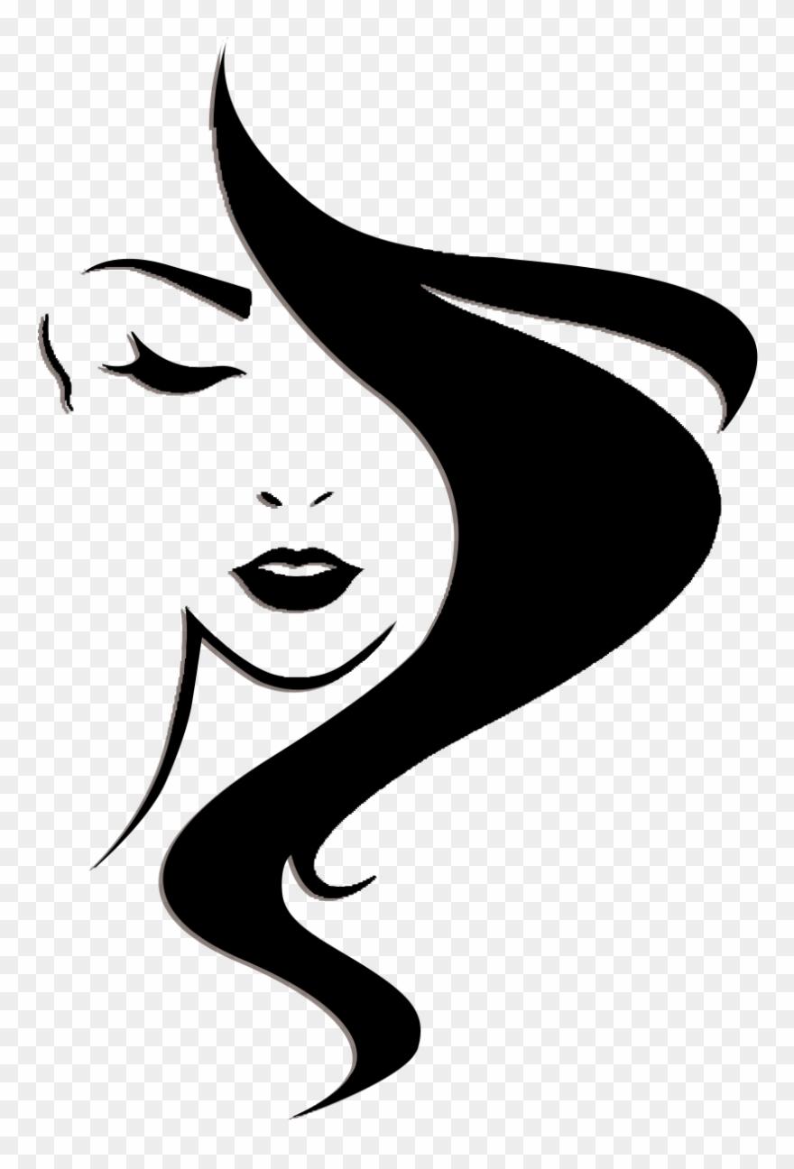 Clipart hair style jpg transparent stock Hair Style Clip Art - Png Download (#964590) - PinClipart jpg transparent stock