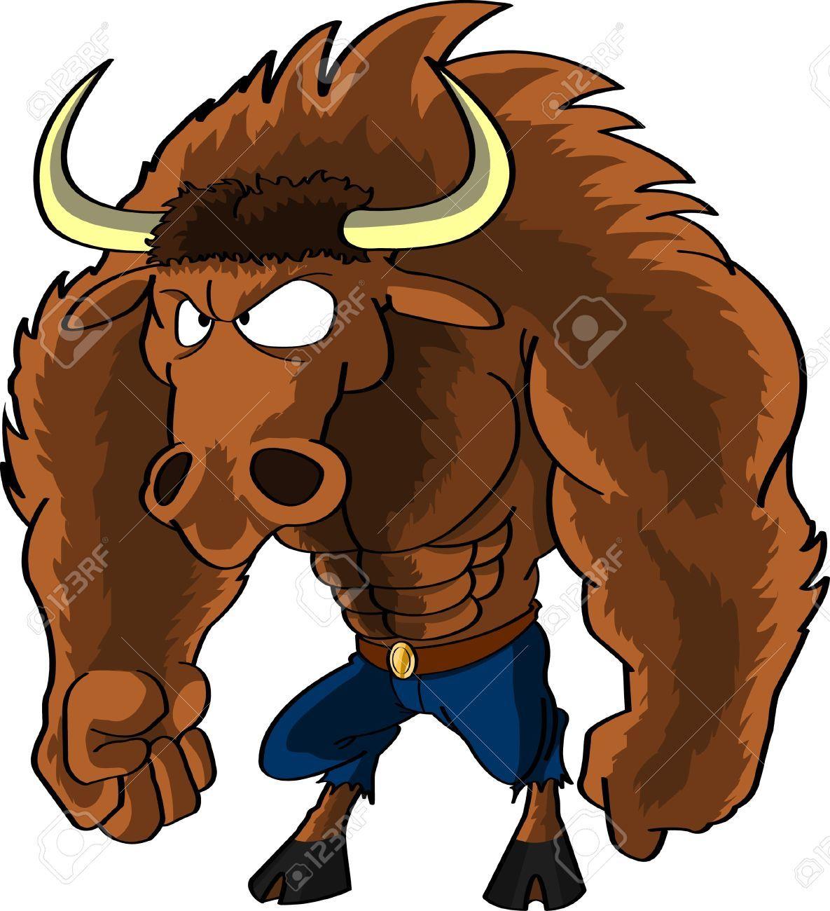 Clipart half man half animal vector stock Stock Photo | Mythical Creatures | Mythical creatures, Half man ... vector stock
