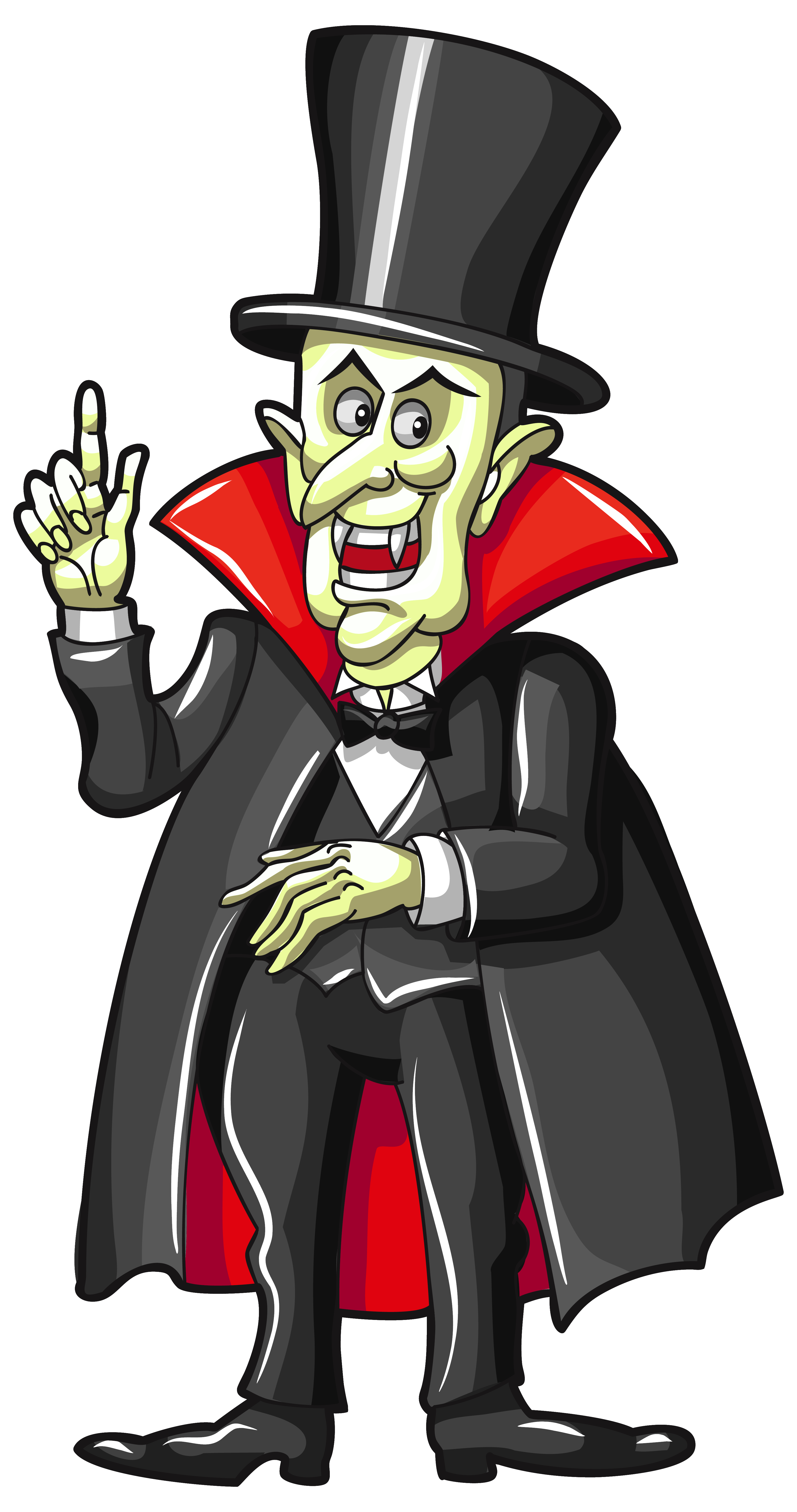 Halloween costume clipart picture free download Haunted Vampire PNG Clipart Image | Gallery Yopriceville - High ... picture free download