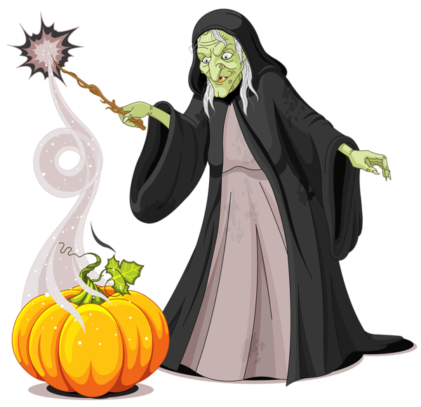 Clipart halloween creepy banner library library Halloween Creepy Witch PNG Picture | Horror | Pinterest | Creepy and ... banner library library