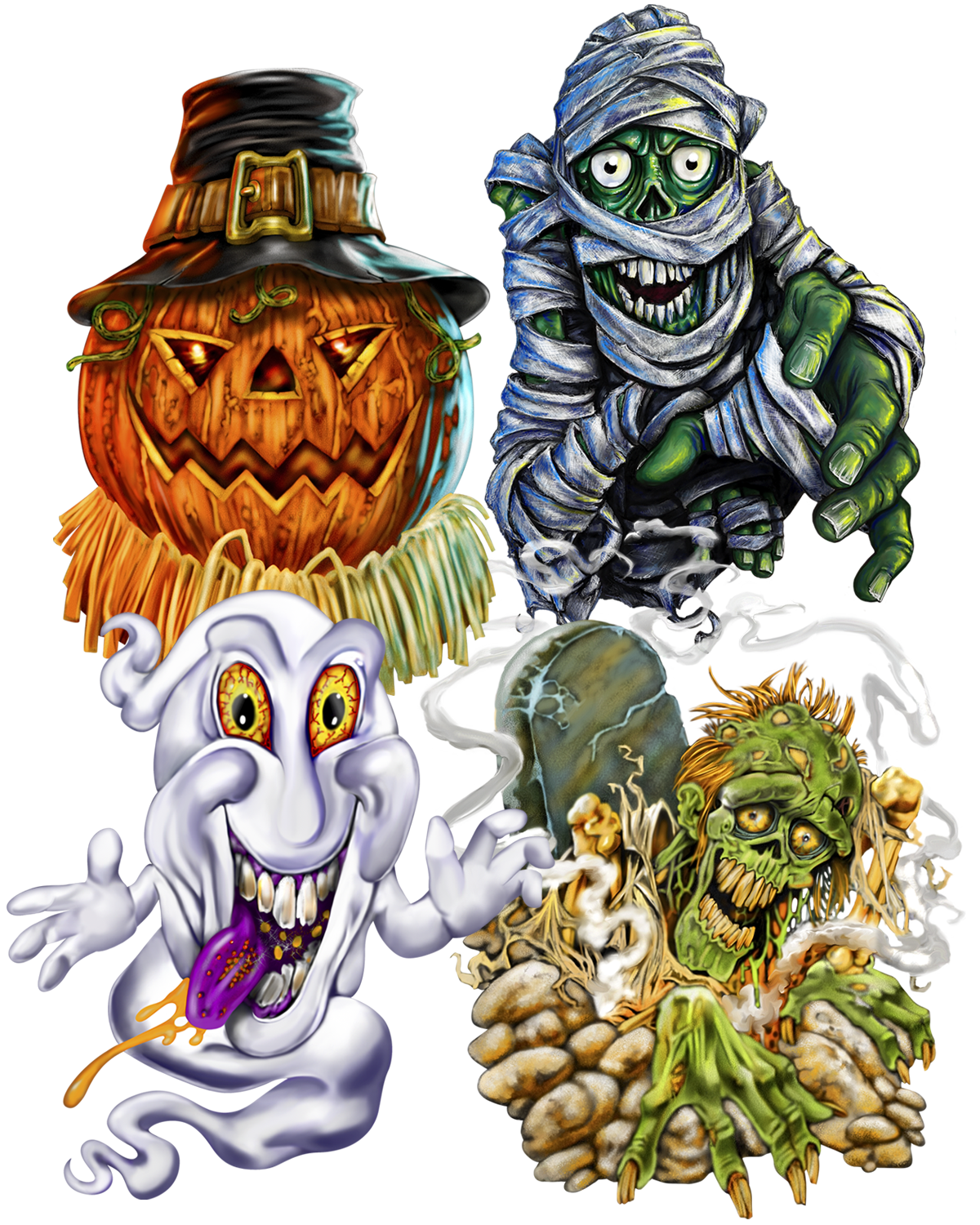 Clipart halloween decorations banner library library Graphics Archives - Page 2 of 9 - July 31, 2018 banner library library