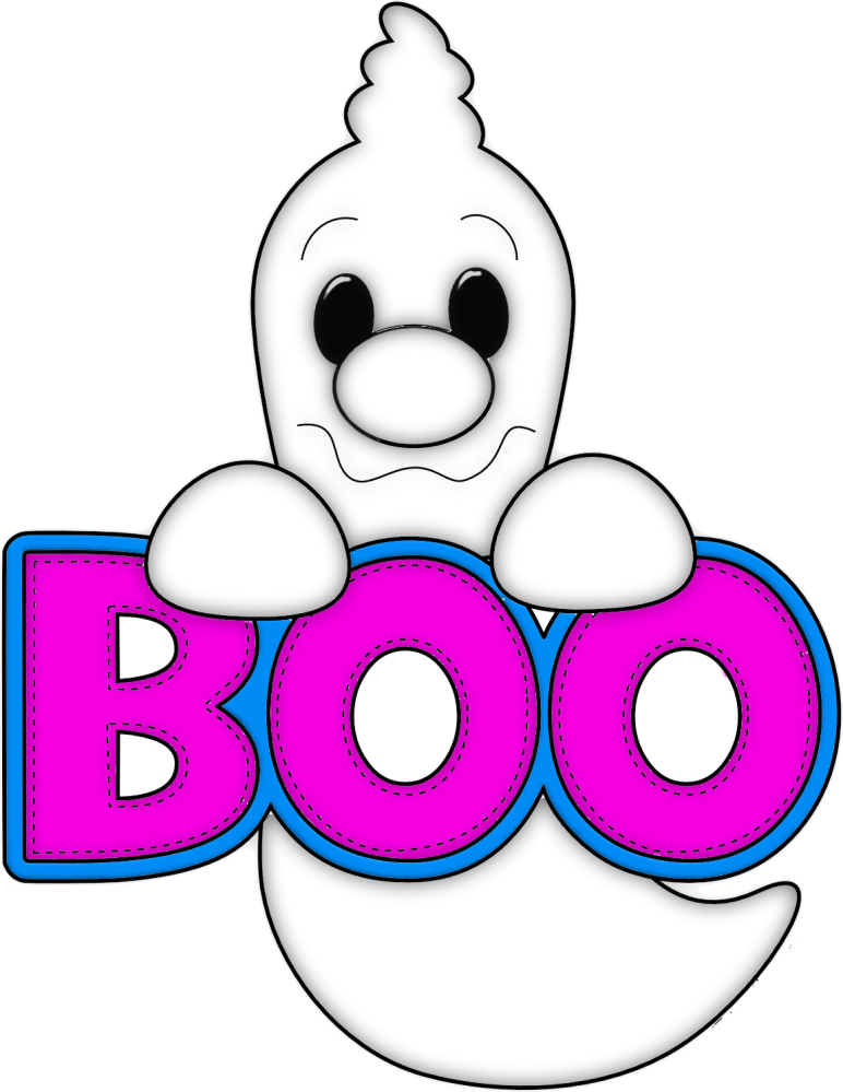 Happy halloween clipart gif clipart black and white stock Halloween Decorations Clipart at GetDrawings.com | Free for personal ... clipart black and white stock