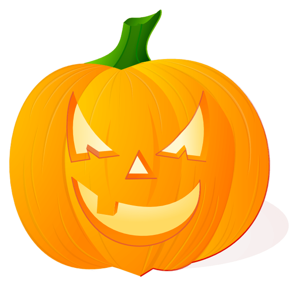 Halloween vintage scary pumpkin clipart royalty free library 1,511 Free Halloween Clip Art for All of Your Projects royalty free library