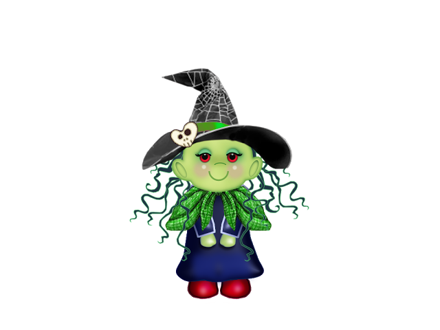 Clipart halloween male witch jpg royalty free stock Pin by  jpg royalty free stock