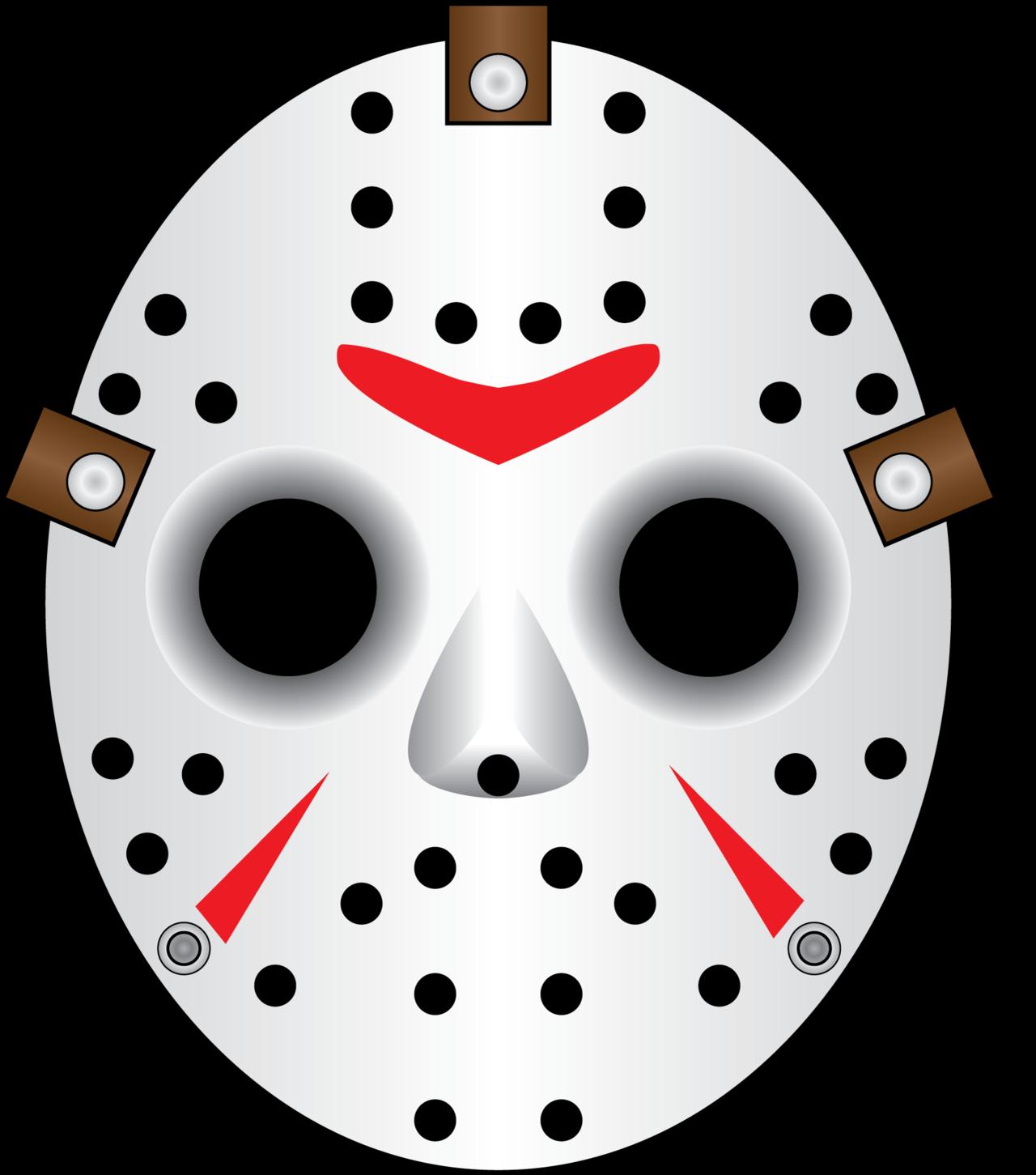 Jason Mask Drawing at GetDrawings.com | Free for personal use Jason ... jpg royalty free