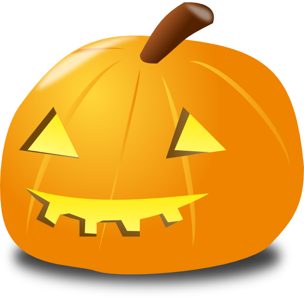 Clipart halloween pumpkin clip transparent stock Halloween Pumpkin Lantern Clip Art at Clker.com - vector clip art ... clip transparent stock