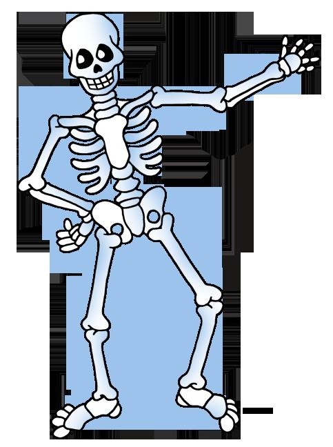 Skeleton halloween clipart image transparent library Free Skeleton Clipart Public Domain Halloween Clip Art Images image transparent library