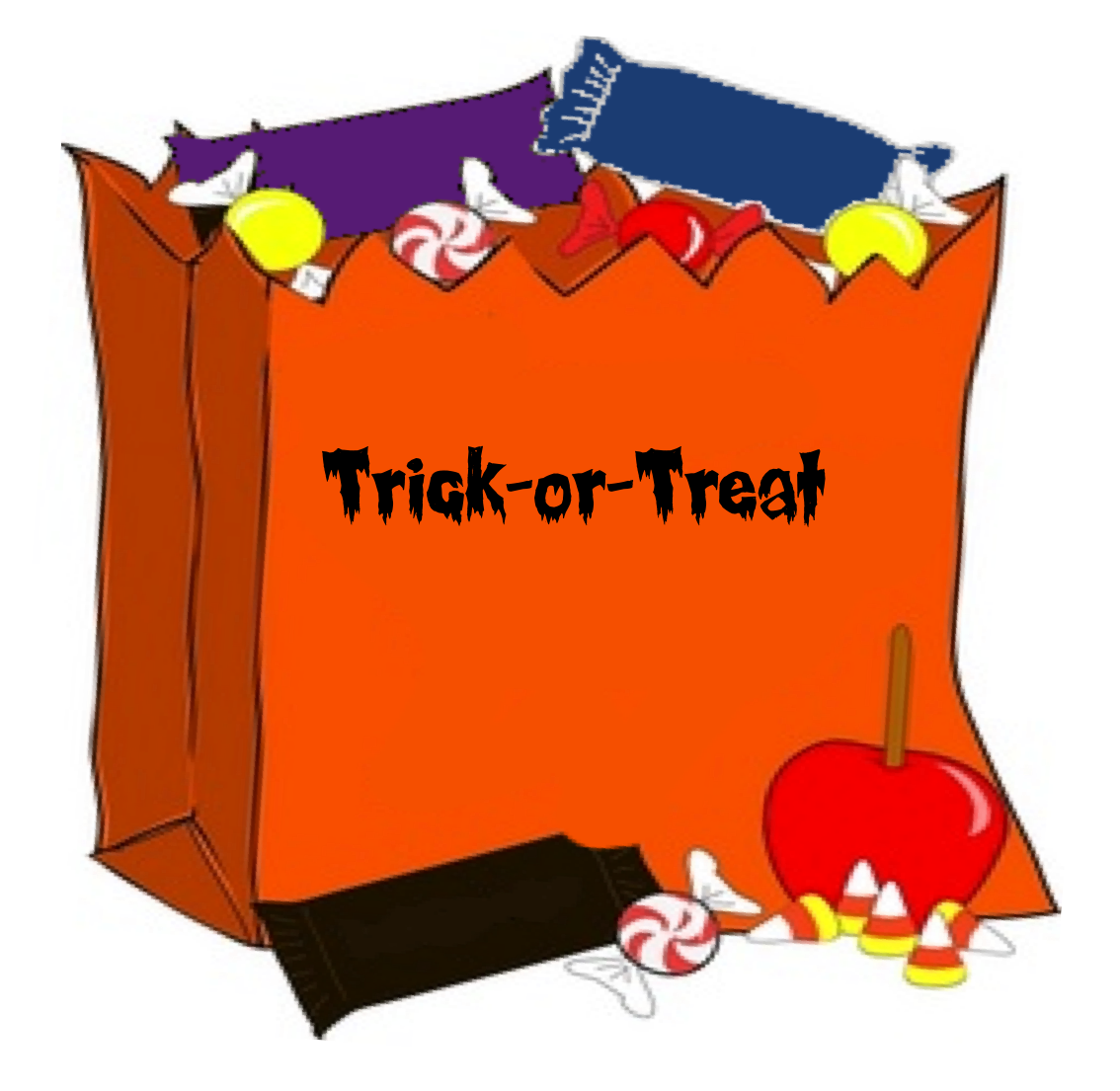 Trick or treat house clipart png royalty free stock Have a Happy and Safe Halloween (and Beware Of Zombies) | Lapin Law ... png royalty free stock