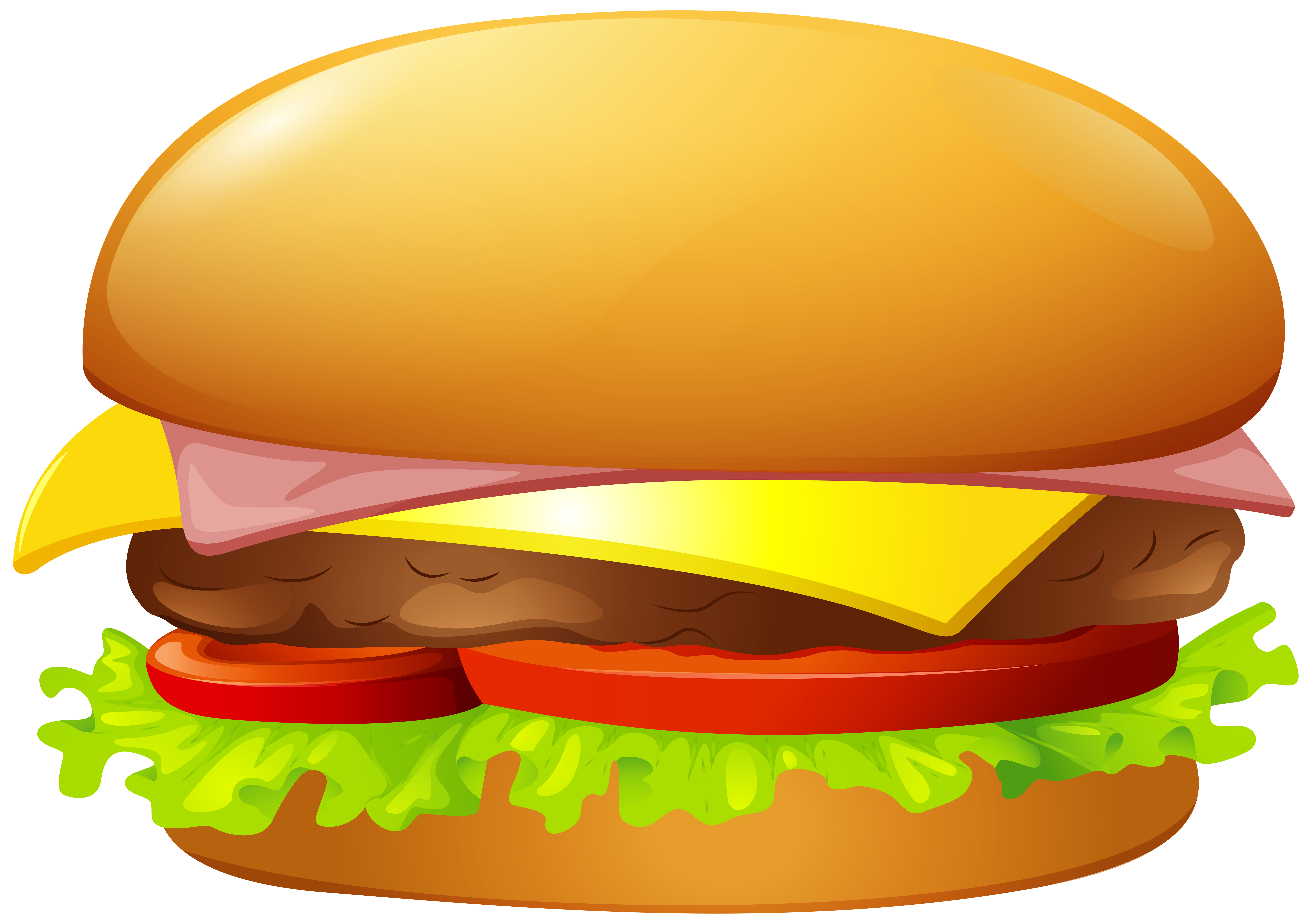 Hamburger clipart pictures clipart stock Hamburger PNG Clip Art - Best WEB Clipart clipart stock