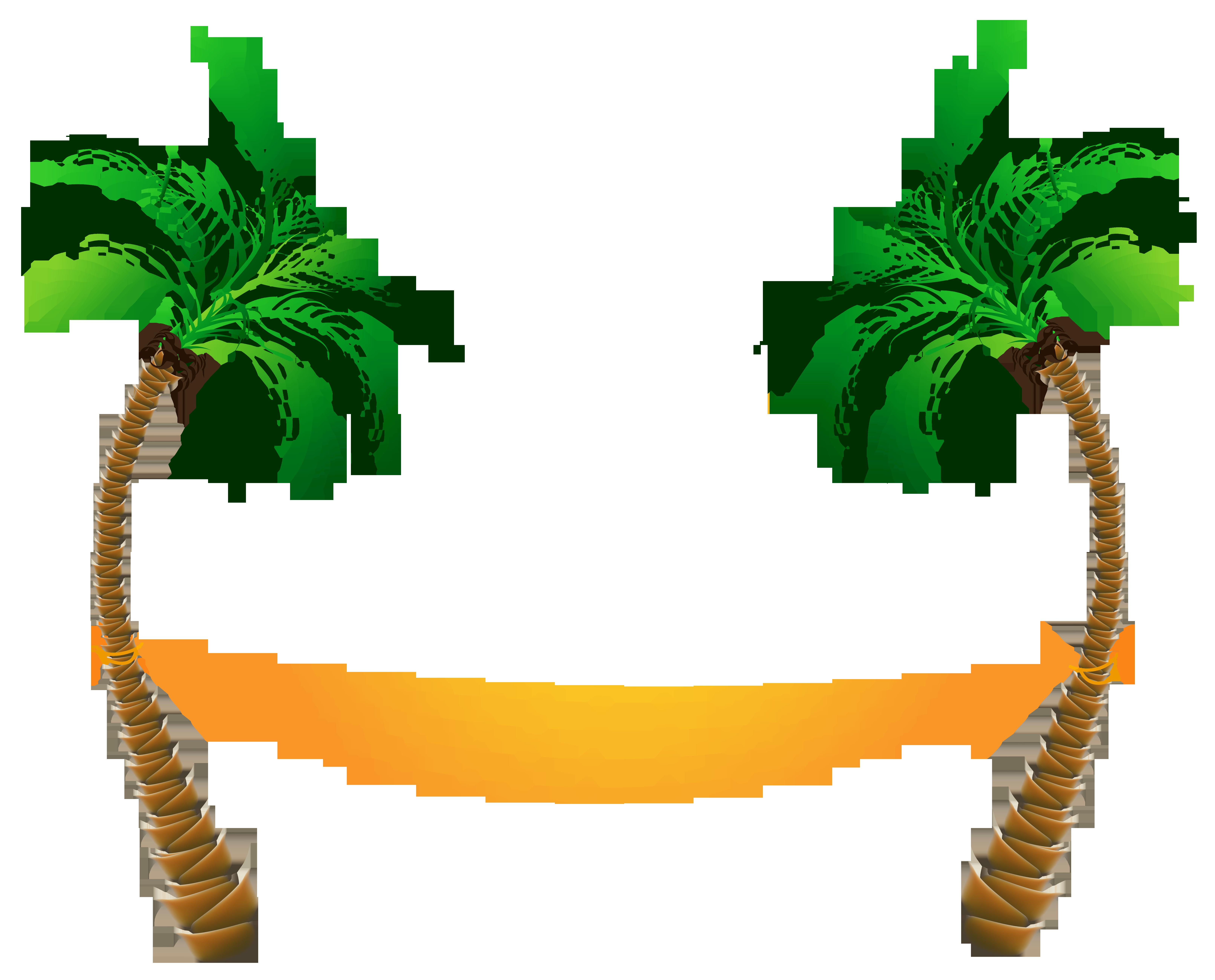 Clipart hammok graphic black and white Free Hammock Cliparts, Download Free Clip Art, Free Clip Art on ... graphic black and white