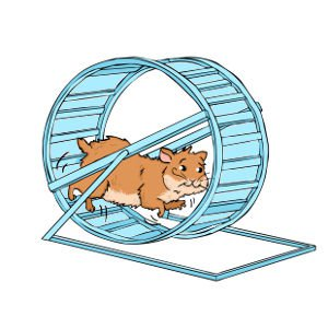 Clipart hamster wheel clip royalty free library Free Hamster Wheel Cliparts, Download Free Clip Art, Free Clip Art ... clip royalty free library