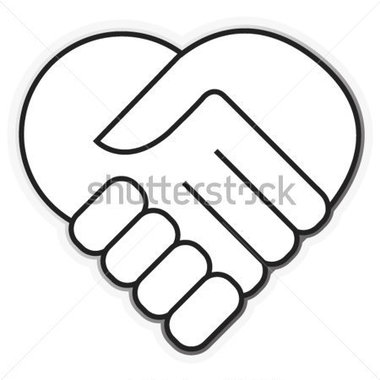 Clipart hand in hand vector Pin by Nat Knot on YG | Pinterest | Hand in hand, Finance and Search vector