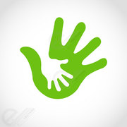 Clipart hand in hand image freeuse stock Hand on Hand Clip Art, Vector Hand on Hand - 1000 Graphics ... image freeuse stock