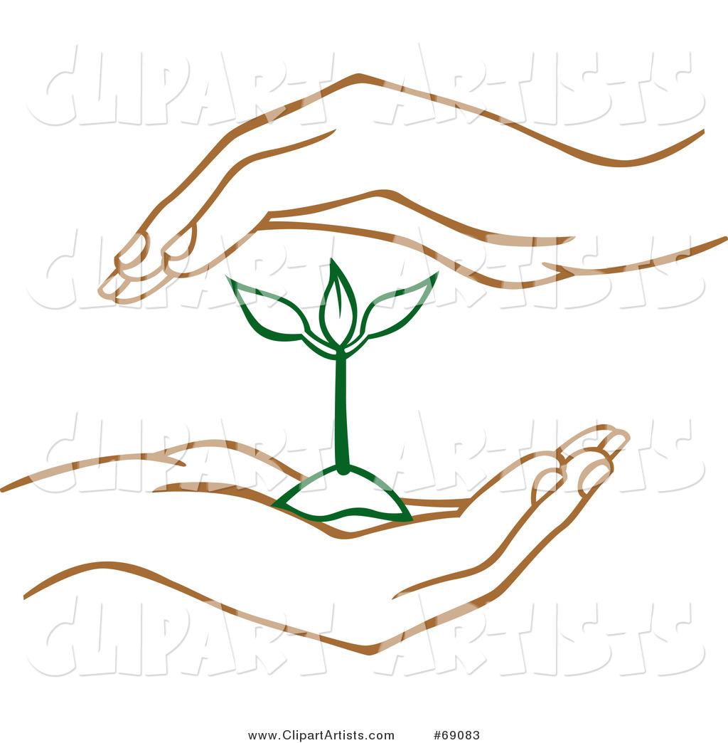 Clipart hand in hand svg library Butterfly in a hand clipart - ClipartFest svg library