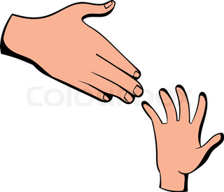Clipart hand reaching out to shake someone s hand clipart transparent stock Hand Reaching Out Clipart | Free download best Hand Reaching Out ... clipart transparent stock