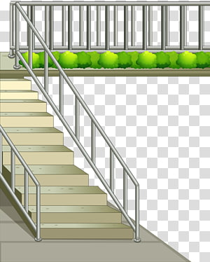 Clipart handrails png download Handrail transparent background PNG cliparts free download | HiClipart png download