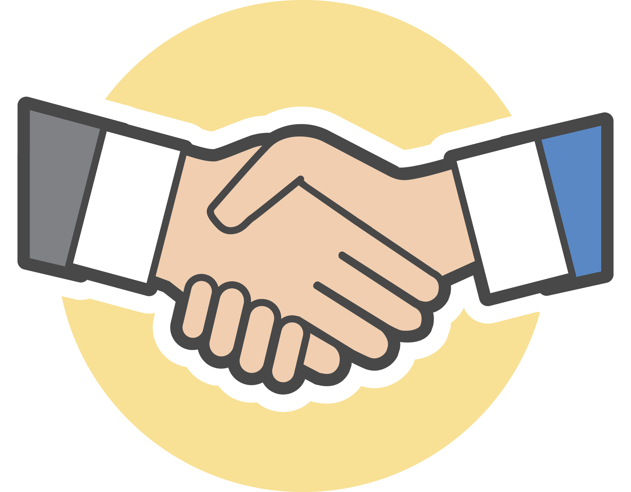 Free clipart shaking hands image stock 71 Free Handshake Clipart - Cliparting.com image stock