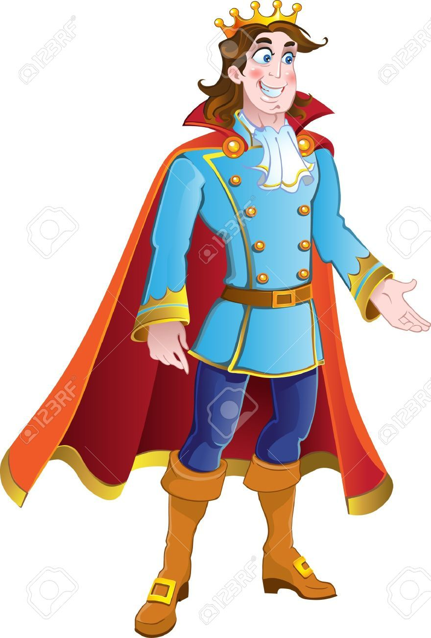 Clipart handsome prince clip library stock Handsome prince clipart 8 » Clipart Portal clip library stock