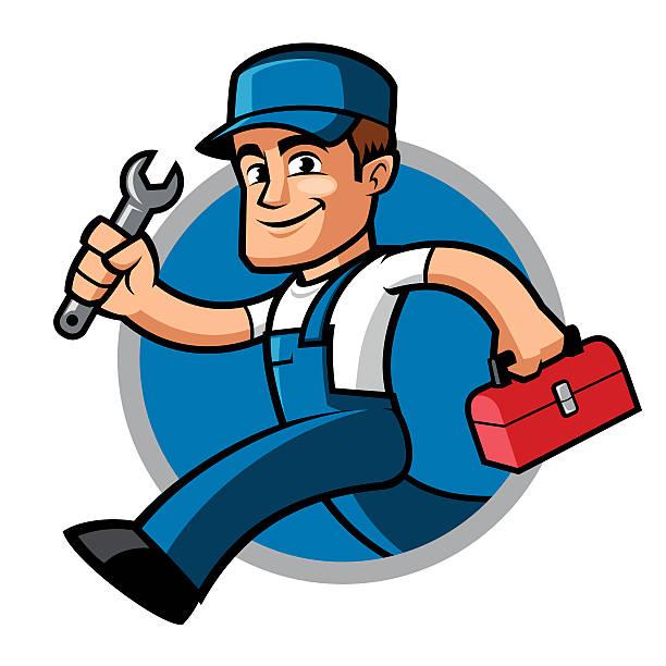 Clipart handyman services picture transparent download Top Handyman Clip Art Vector Graphics And Illustrations IStock ... picture transparent download