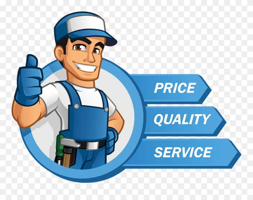Handy man clipart black and white stock Property Maintenance Services East Molesey, Surrey - Handyman ... black and white stock