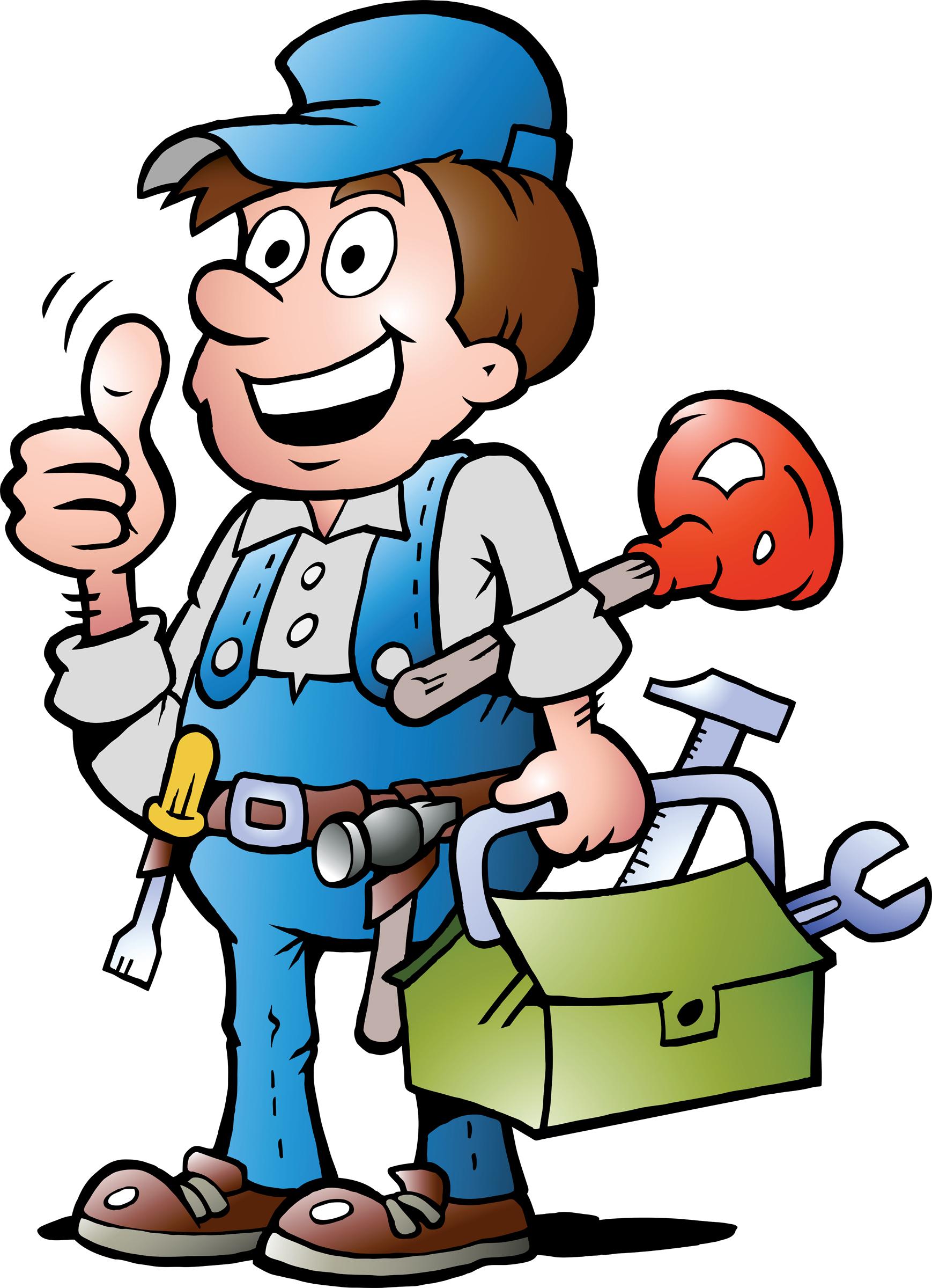 Handy man clipart banner download Free Handyman Cliparts, Download Free Clip Art, Free Clip Art on ... banner download