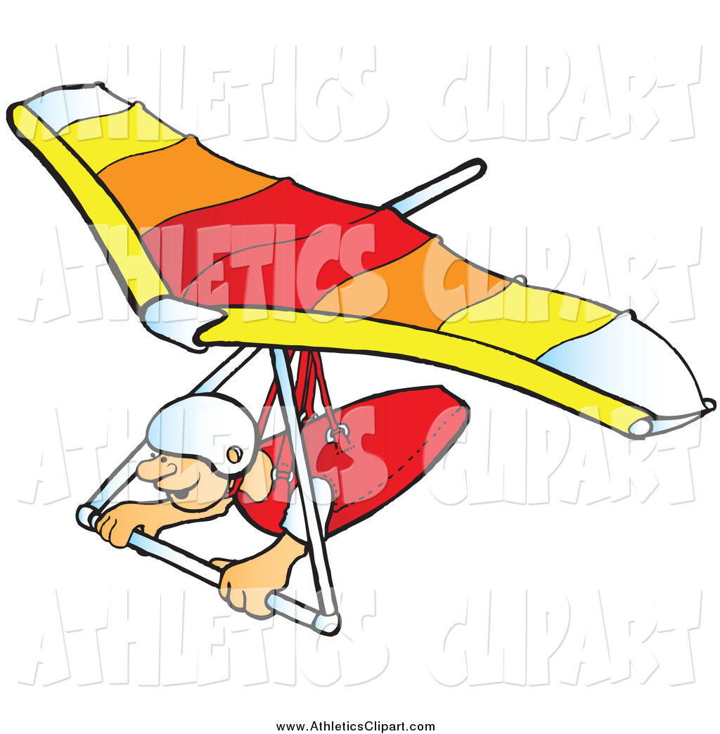 Clipart hang glider banner library library Hang Glider Clip Art Clip | Clipart Panda - Free Clipart Images banner library library