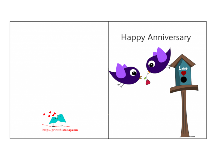 Happy anniversary funny clipart picture royalty free stock Greeting Cards: Free Printable Wedding Anniversary Cards With Bottle ... picture royalty free stock