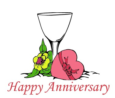 Clipart happy anniversary free. Clip art pictures clipartix