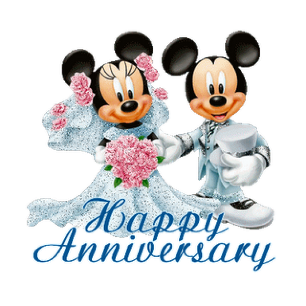 Happy anniversary clipart images picture royalty free Wedding Anniversary Clip Art - Alternative Clipart Design • picture royalty free