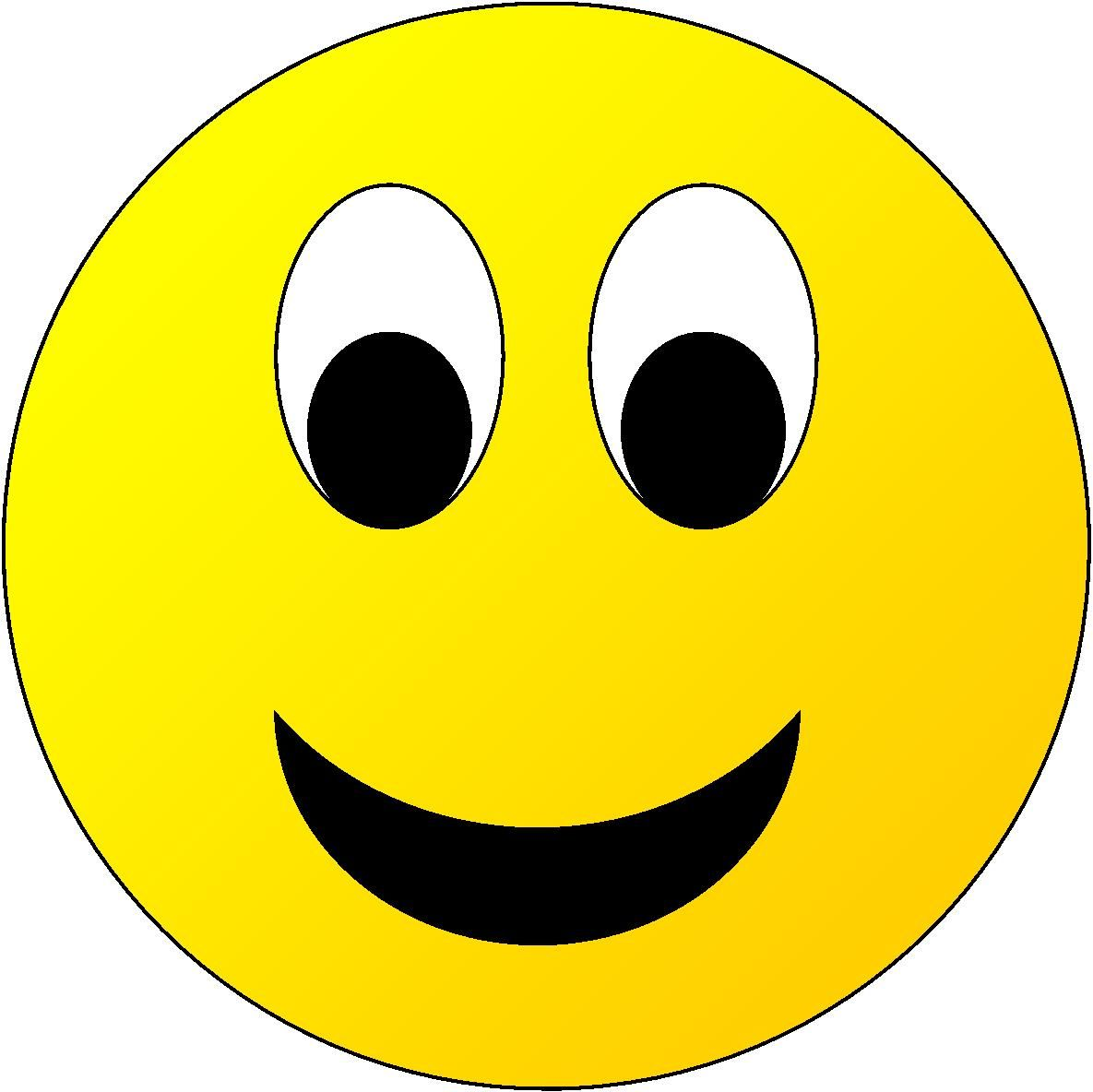 Clipart happy faces expressions clip art royalty free library Happy Face Star Clipart | Clipart Panda - Free Clipart Images ... clip art royalty free library