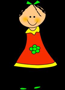 Clipart happy girl download Happy Girl Clip Art | Clipart Panda - Free Clipart Images download