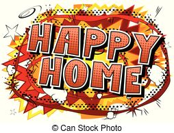 Happy home clipart image download Happy home Illustrations and Stock Art. 63,437 Happy home ... image download