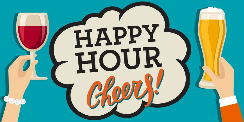 Clipart happy hour clip stock Craft Cocktail Carrie ~ This Week: Best Extended Happy Hours | AZ ... clip stock