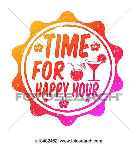 Clipart happy hour svg free library Happy hour clipart images 6 » Clipart Portal svg free library