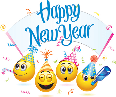 Clipart happy new year 2019 for kids clipart library library Happy New Year 2019 Clipart, GIF Animated Images For Kids ... clipart library library