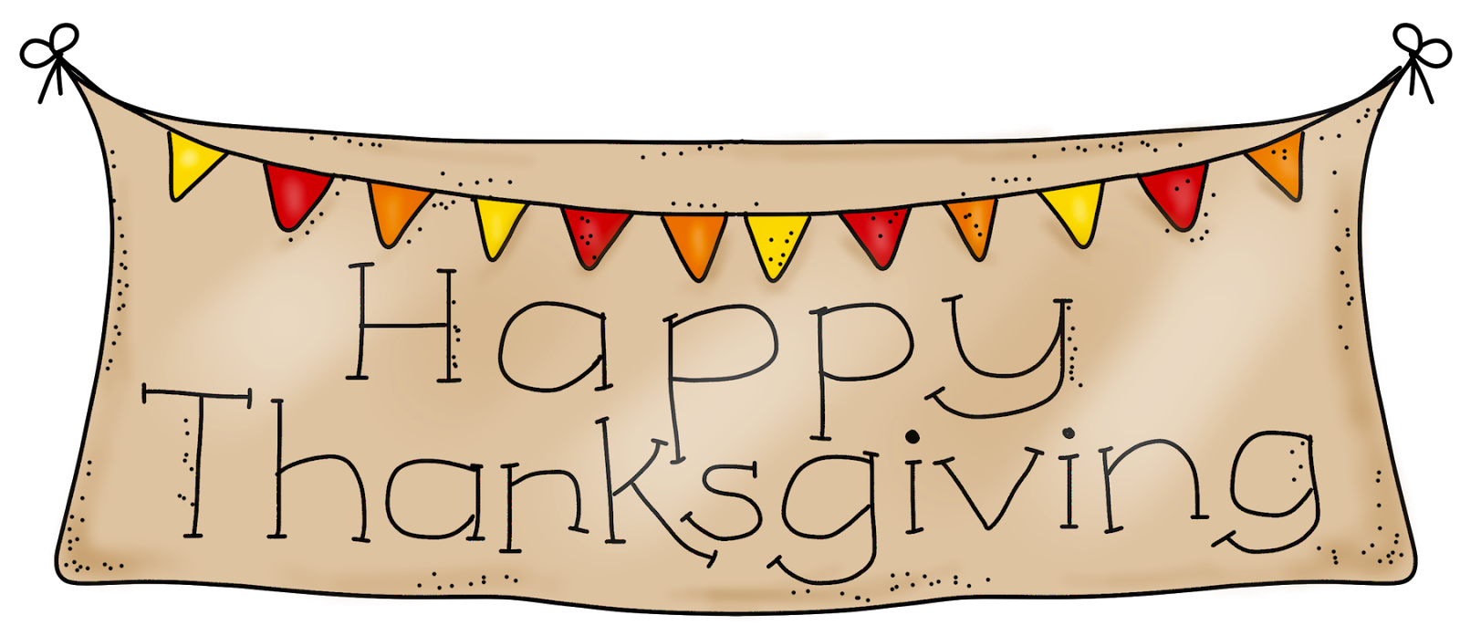 Happy thanksgiving banner type clipart vector download 28+ Collection of Happy Thanksgiving Sign Clipart | High quality ... vector download