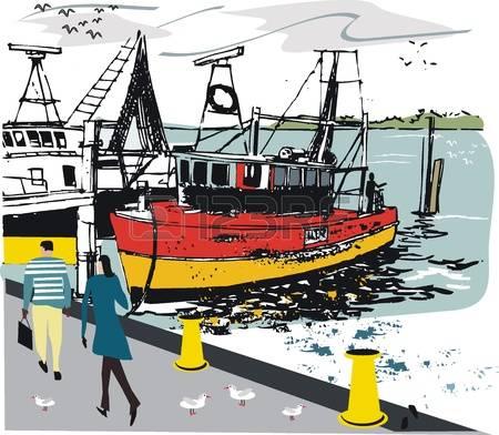 Clipart harbour freeuse download Harbour clipart 9 » Clipart Station freeuse download