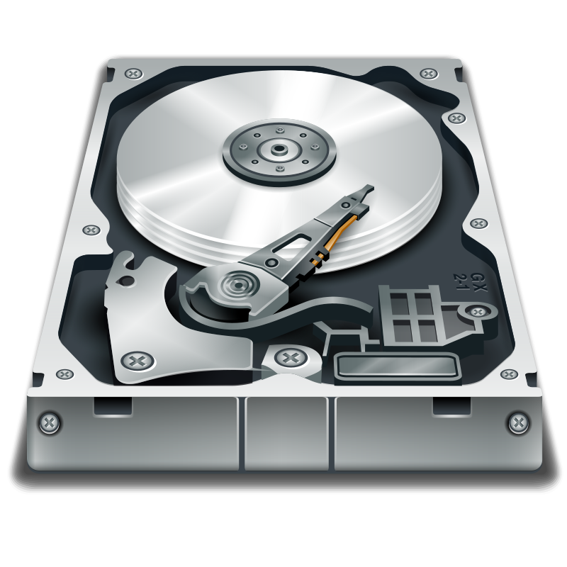 Clipart hard drive clipart library download Free Clipart: Hard Disk | ilnanny clipart library download
