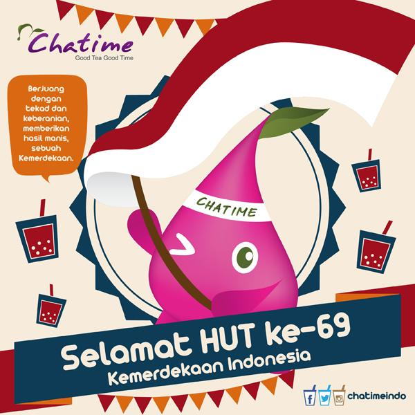 Clipart hari kemerdekaan indonesia clipart library stock ChatimeIndo on Twitter: