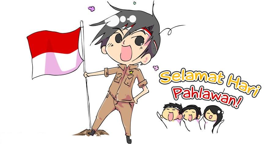 Clipart hari kemerdekaan indonesia clipart Kemerdekaan indonesia clipart - ClipartFest clipart