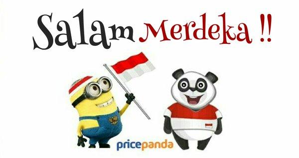 Clipart hari kemerdekaan indonesia clip art freeuse download PricePanda Indonesia on Twitter: