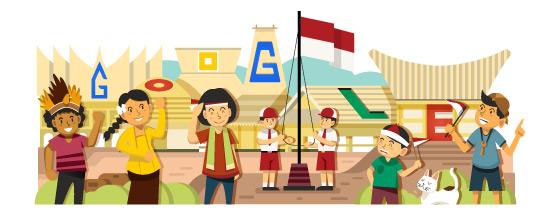 Clipart hari kemerdekaan indonesia clip art free stock Hari Kemerdekaan Indonesia 2016 clip art free stock